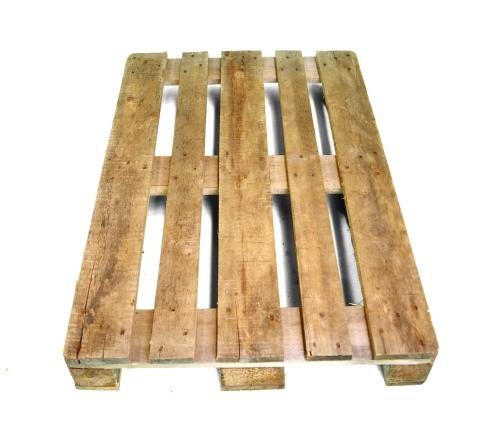 Palets de madera nuevos y reciclados - PaletsOnline.com