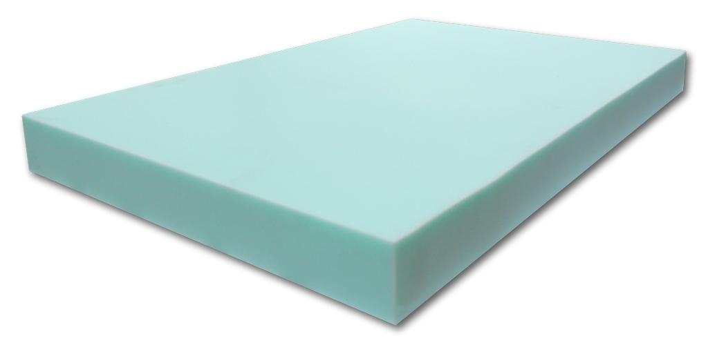 Colch n de espuma para palet 120 x 80 cm - Colchones para palets ...
