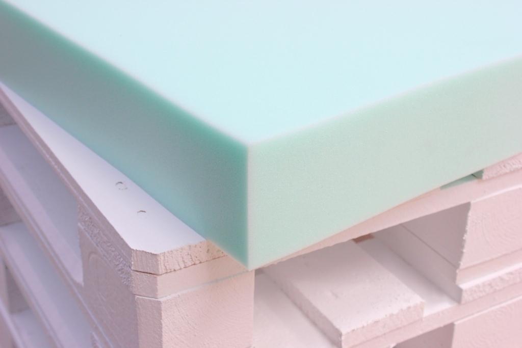 Colchón de espuma para Palet 120 x 100 cm   PaletsOnline.com