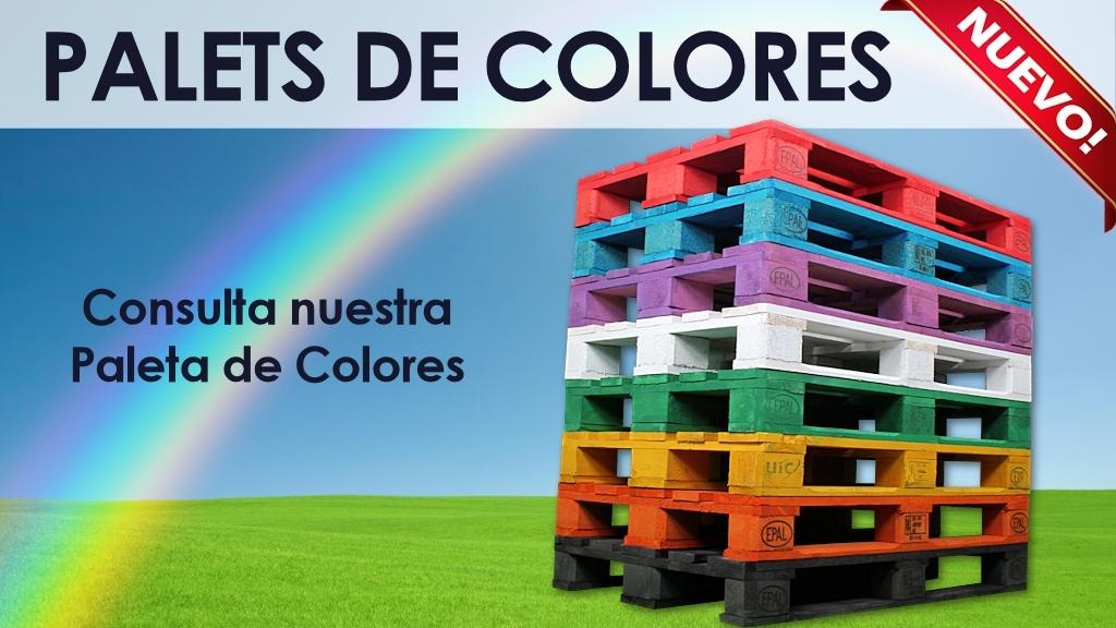 Comprar palets online para industriay - Comprar muebles de palets ...